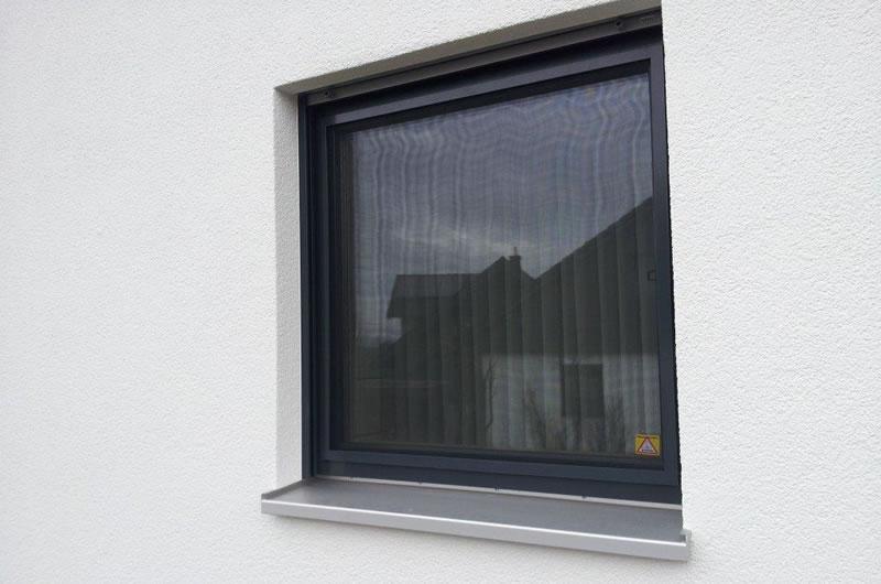 Schreinerei Zimmermann Holz Aluminiumfenster