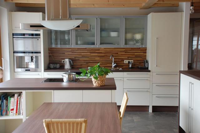 schreinerei zimmermann k chen. Black Bedroom Furniture Sets. Home Design Ideas