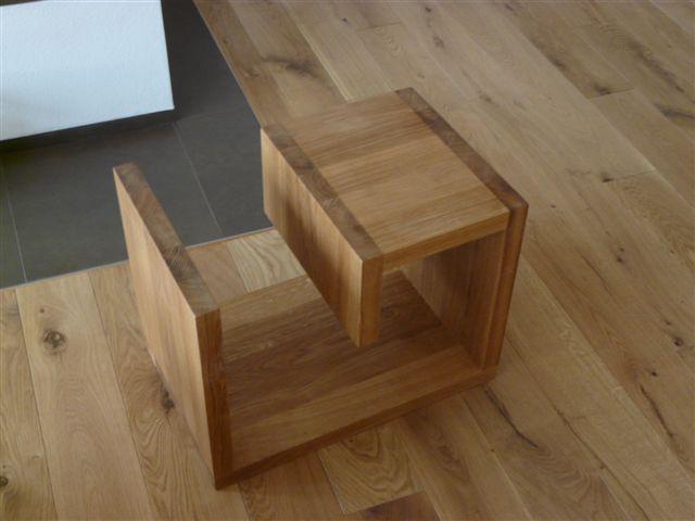 Massivholzmöbel  Schreinerei Zimmermann - Massivholzmöbel
